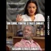 Street smart AOC