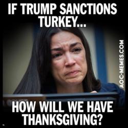 AoC Turkey Sanctions